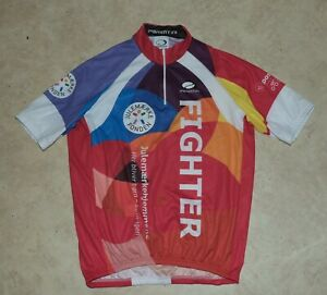 Parentini Mens Cycling jersey Size XXL