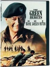 The Green Berets (DVD, 1997) John Wayne