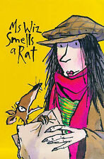 Ms Wiz Smells a Rat (Ms Wiz), Blacker, Terence, Good Book