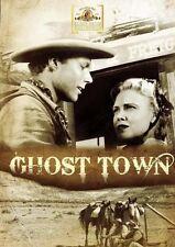 Ghost Town 0883904243229 DVD Region 1 P H