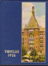 1978 PITTSBURGH CENTRAL CATHOLIC DAN MARINO JUNIOR YEARBOOK PITT DOLPHINS  JF