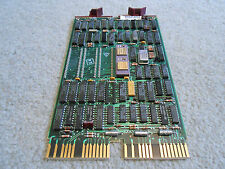 M8186 PDP11/23 KDF11-AA Q-BUS DUAL HEIGHT CPU (DCF11) MODULE WITHOUT KTF11-AA..