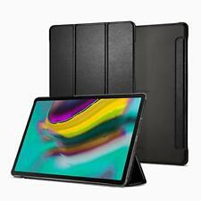 Spigen Smart Fold Designed for Samsung Galaxy Tab S5e Case 2019 Black