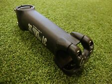 """3T 4GXL Forged Bike Cycling Stem 120mm   Clamp 31.8mm  Steerer  1"""" or 1 1/8"""""""