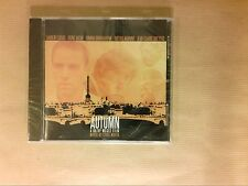 """Cd/music from the movie """"autumn""""/Cyril morin/new in cello"""