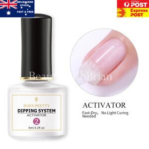 Born Pretty Pro UV Gel Nail Polish Brush Saver,Activator For Nails