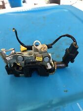 1996-1999 Ford Taurus OEM LH driver front door latch assembly