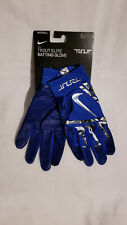 Brand New Nike Trout Elite Adult Baseball Batting Gloves Size L Fast Shipping
