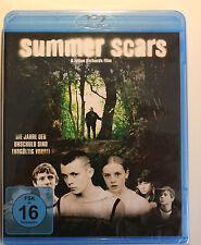 Summer Scars - Die Jahre der Unschuld sind entgültig vorbei...Blu-Ray...Neu