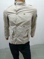 Giubbino TOMMY HILFIGER Uomo Taglia Size 12 (S) Jacket Man Veste Homme 7909