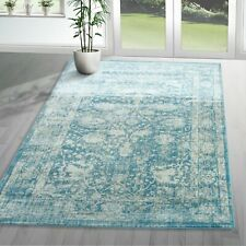 A2Z Rug Floral Traditional Vintage Style Area Rugs Oriental Design Long Runners