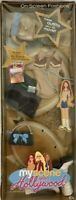 MyScene Goes Hollywood On-Screen Fashions Chelsea Cowgirl Outfit NIB 2005 READ