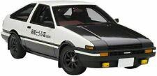 "AUTOart Toyota Sprinter Trueno (AE86) ""Project D"" Version Finale Échelle 1:18 Voiture Miniature (78799)"