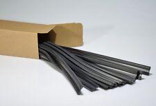 10x 700mm TERGICRISTALLO gomma, per Bosch Aerotwin ™ ™ GOMMA RICAMBIO-TERGICRISTALLI IN GOMMA
