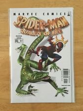 Spider-Man: Quality of Life #1 GREG RUCKA NM 9.4