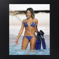 Jessica Alba 028 | 8x10 Photo | Beautiful Celebrity Actress