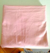 King size Sheridan Pink 1 x Flat Sheet