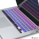 Silicone Keyboard Skin Cover For Apple Macbook Pro Air Mac Retina 13