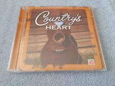 Country's Got Heart: Behind Closed Doors by Various Artists (2 CD) - TIME LIFE