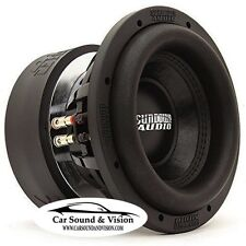 "SA-8D2 v.3 Sundown Audio Subwoofer 8"" DVC 2ohm Car Subwoofer"