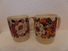 mug, tasse, vintage