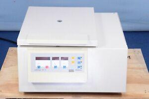 Heraeus Labofuge 400 R 400R Refrigerated Centrifuge Tested with Warranty!