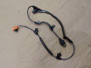Beck Arnley 084-4301 ABS Speed Sensor fits Acura MDX 2006-01 Honda Pilot 2008-03