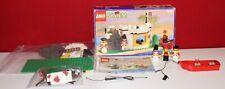 Lego 6265 Sabre Island Piraten Pirates Imperial Soldiers Blauröcke mit OVP,OBA