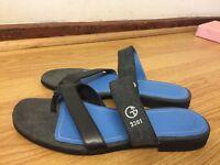 a018106a4068 G-Star slippers DELFT II gs43401   dåå Denim +NEW+ Various Sizes