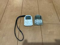 Sony PocketStation PlayStation PS Crystal & White SCPH-4000 Japan P03