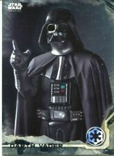 Darth Vader Star Wars Collectable Trading Cards