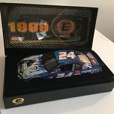 NASCAR Jeff Gordon #24 Monte Carlo 1999 1:24 Star Wars RCCA Elite #6169 of 7500