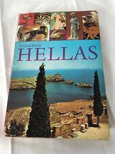 Hellas - Geschichte vom alten Griechenland (Gerhard Hardel), Kinderbuchverlag