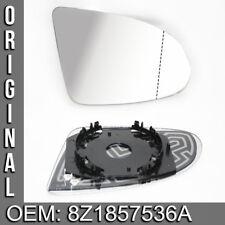 Spiegel Spiegelglas RS Ersatzglas Außenspiegel beheizt Für Audi A2 2000 2005