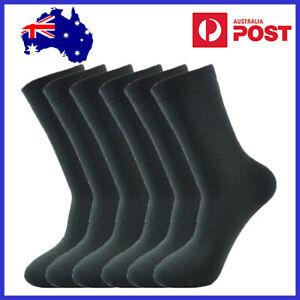 Bamboo Socks 3 Pairs Unisex Premium Bamboo Fibre. Socks Super Soft Moisture wick