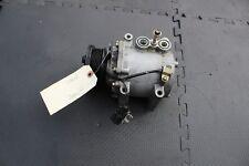 2000-2002 JAGUAR S TYPE V8 AC COMPRESSOR AIR CONDITIONING M461
