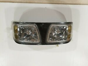 FOTON, LOVOL TRACTOR. 25 SERIES. FRONT HEADLIGHT ASSEMBLY.