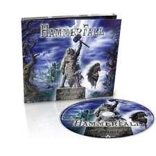 Hammerfall - (r)evolution (Limited Edition) NEW CD DIGIPACK