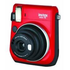 Fujifilm Instax Mini 70 Snapshot Red Red