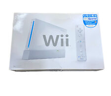 Nintendo Wii Sports Official Bundle RVL-001 USA Classic GameCube Compatible