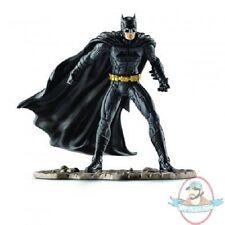 Dc Comic's Justice League Fighting Batman 4 inch Pvc Figurine SCHLEICH