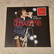 Doors - Live at The Bowl '68 2xlp ELEKTRA 2012