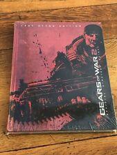 gear of war 2 - last stand edition ( still sealed )