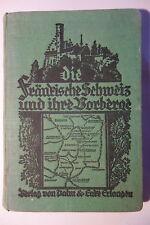 Die fränkische Schweiz und ihre Vorberge, Ludwig Göhring 1927