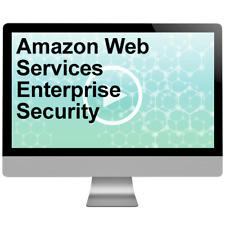 Amazon Web Services Enterprise Security Video Training