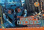 Book, HBDC + Bkmks & Poster - Ripley's Twist - MIGHTY MACHINES Believe it or Not