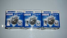 (Set of 3) Brinks 7265 HID Dusk to Dawn Replacement Photocell