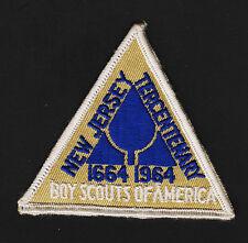 OPC 1964 BSA New Jersey Tercentenary