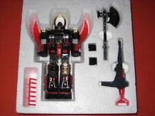 Vintage Gokin Transformers Die Cast Metal Tank Robot Taiwan MIB Figure Sale Rare