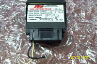 Red Lion Controls CUB10000 Used Controls Club 1 Miniature Counter